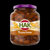 Hak Brown beans large