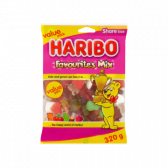 Haribo Favourites mix share size family pack