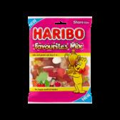 Haribo Favourites mix