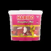 Haribo Favorieten mix uitdeelzak