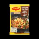 Maggi Ketjap garlic stir fry noodles