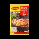 Maggi Mediterranean chicken stir fry noodles
