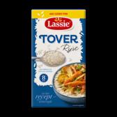 Lassie Magic rice
