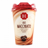 Douwe Egberts Macchiato ice coffee (at your own risk)