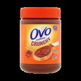 Ovomaltine Crunchy smeerpasta
