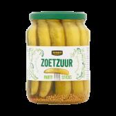 Jumbo Zoetzure feest sticks