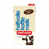 Melkunie Semi-skimmed coffee milk