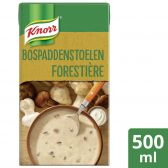 Knorr Fungus soup veloute