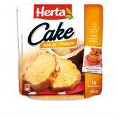 Herta Cake dough natural