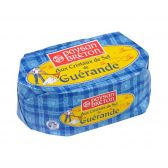 Paysan Breton Sel de Guerande butter (at your own risk, no refunds applicable)