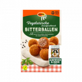 Mora Vegetarian meat appetizer croquettes (only available within the EU)