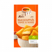 Mora Mini cheese souffles (only available within the EU)