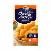 Mora Oven and airfryer chicken nuggets (only available within the EU)