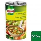 Knorr Tomato vegetable soup with balls