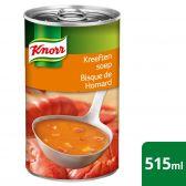 Knorr Lobster soup