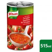 Knorr Tomato supreme soup with pieces