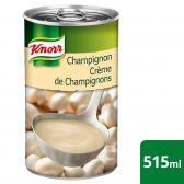 Knorr Mushroom cream soup