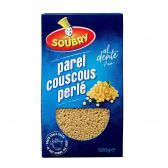 Soubry Parel couscous