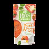 Jumbo Tomatensoep met geroosterde paprika
