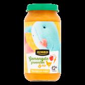 Jumbo Gemengde groenten met kip (vanaf 12 maanden)