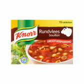 Knorr Beef stock large