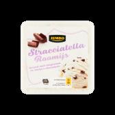 Jumbo Stracciatella ice cream (only available within Europe)