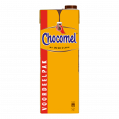 Chocomel Whole chocolate milk discount pack
