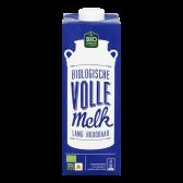 Jumbo Biologische volle melk