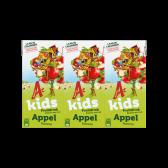 Appelsientje Apple fruit drink for kids 6-pack