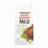 Fair Trade Original Biologische milde koffie snelfiltermaling