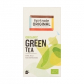 Fair Trade Original Biologische groene thee