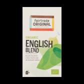 Fair Trade Original Biologische Engelse thee