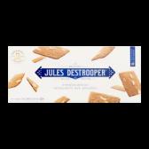Jules Destrooper Almond bread small