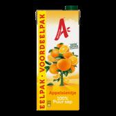 Appelsientje Orange juice family pack