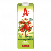 Appelsientje Waste gold apple juice