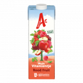 Appelsientje Multi vitamines with red fruit