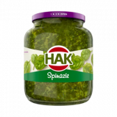 Hak Spinach large