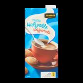 Jumbo Semi-skimmed coffee milk