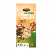 Jumbo Wood wool kindling curls (only available within Europe)