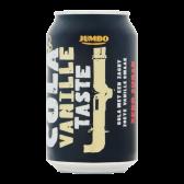 Jumbo Vanille cola suikervrij