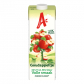 Appelsientje Golden apple less fruit sugar