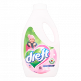 Dreft Wool and silk laundry detergent every day care