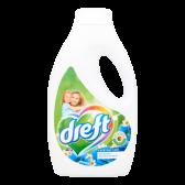 Dreft Morning fresh laundry detergent