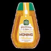Jumbo Organic liquid flower honey