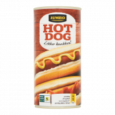 Jumbo Hot dog sausages