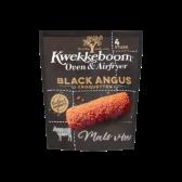Kwekkeboom Oven en airfryer black angus kroketten (alleen beschikbaar binnen Europa)