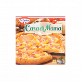 Dr. Oetker Hawaii pizza Casa di Mama (only available within Europe)