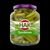 Hak Snap beans large
