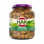 Hak Field peas young marrowfat peas large