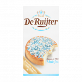 De Ruijter Blue and white mice